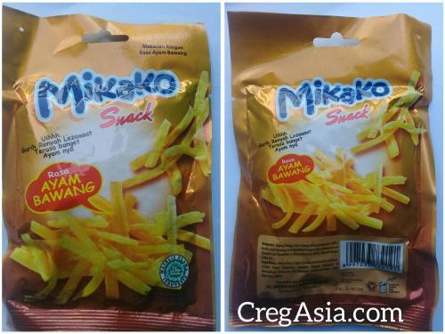 Mikako Snack