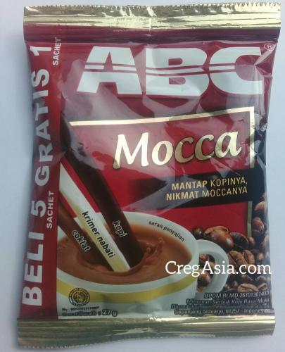 ABC Mocca